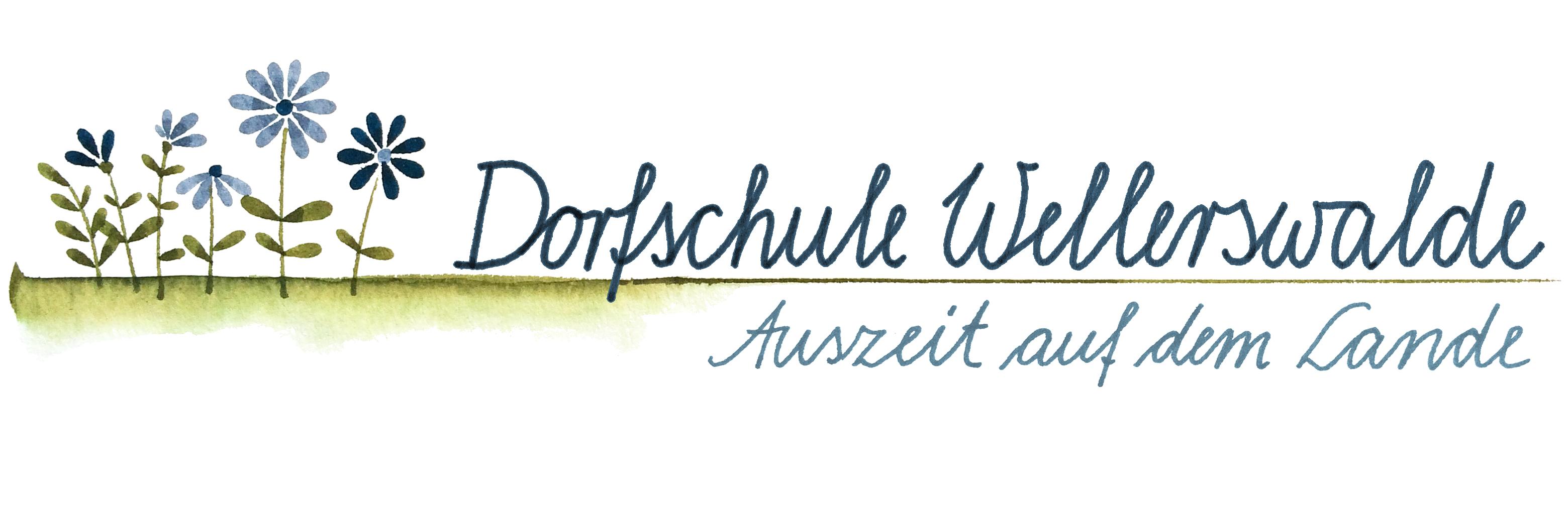 Dorfschule Wellerwalde