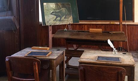 Feinschliff fürs Klassenzimmer
